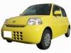 エッセの評価と中古車相場価格