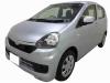 ミライースの評価と中古車相場価格