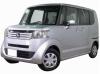 【ホンダ】N BOXの評価と中古車相場価格