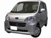 ルクラの評価と中古車相場価格