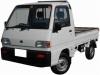 サンバートラックの評価と中古車相場価格