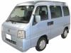 サンバーバンの評価と中古車相場価格