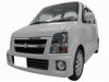 ワゴンR RRの評価と中古車相場価格