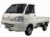 ピクシストラックの評価と中古車相場価格